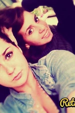 Moi & LaCousine (2)