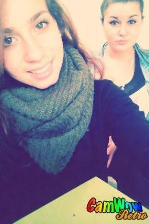 Moi & LaCousine(3)