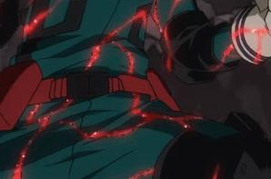 Izuku Midoriya (My Hero Academia)