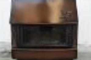 cheminée géne ex