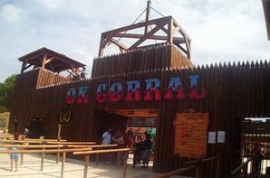 a ok corral hier
