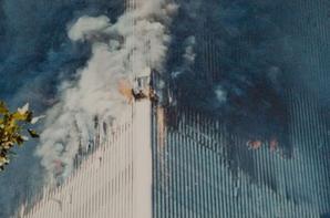 HOMMAGE AU VICTIMES DU 11 SEPTEMBRE 2001