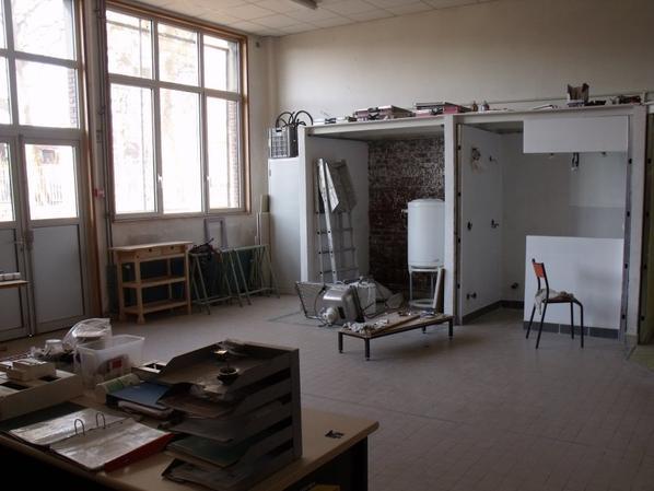 SEGPA du collège Mendès France - TOURCOING  2