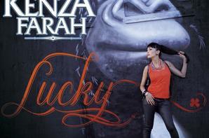 lucky kenza farah