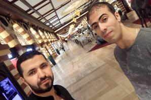 Dubai Mall June 2018