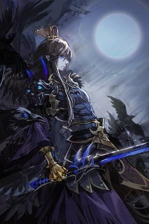 Le grand frère de Ace : The Emperor Shoku