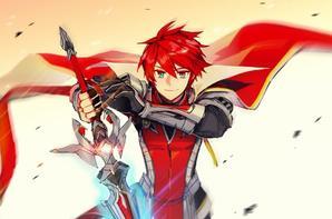 """Emperor Knight"""