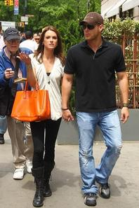 Danneel Harris Ackles & Jensen Ackles