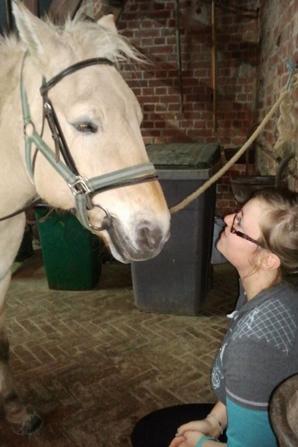 Equitation <3
