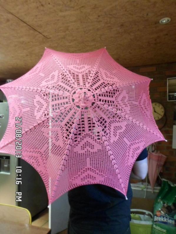 ma premier ombrelle