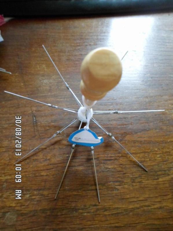 voici l ombrelle de 10 cm pour poupée