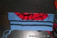 spiderman en taille 4 an