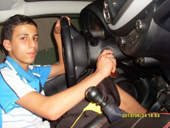 KHALDI BACHIR