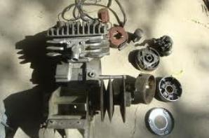 Etape 1 : trouver le moteur