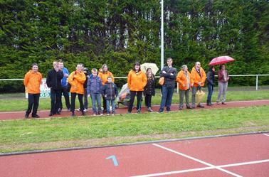 1er Mai 2015 - Concours AFMF à Draveil