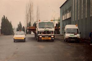 Sermat année 1990