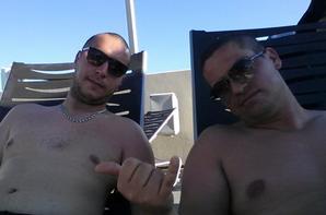 Stratosphere Pool Vegas