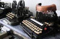 MUSÉE DE LA VIEILLE MACHINES A ÉCRIRES DE BOURG EN BRESSE