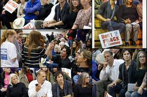 Le beau Ian était en Louisiane le 12 Novembre.