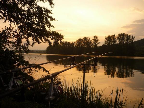 Quelques jours en rivière