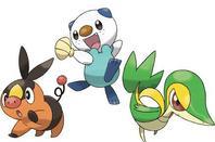 Pokémons de prédilections de nos héros (ainsi que de LA folle)