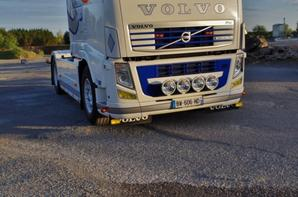 Volvo Houtin