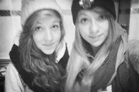 Meilleure amie! ♥♥
