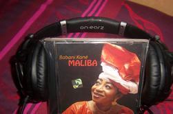 """Voici le nouvel album de Babani Koné:""""Maliba"""""""
