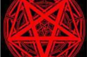 gloire a mon dieu satan