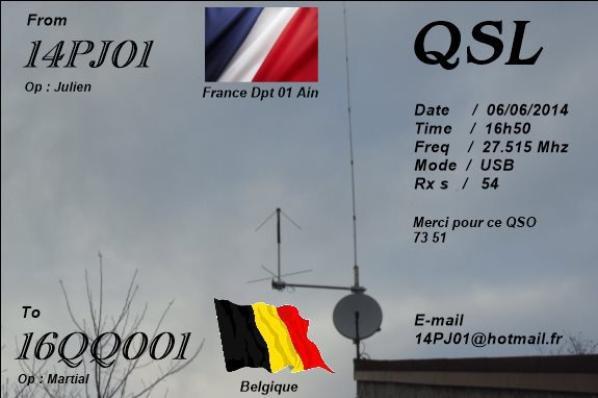Division 14: France