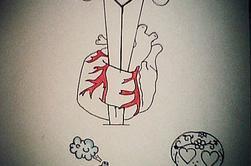 ☮ Mes Gribouillages ☮