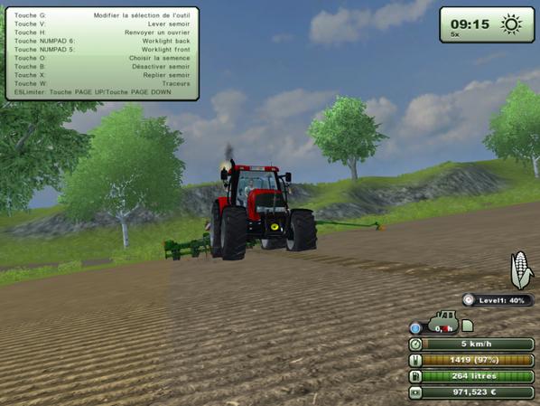 farming simulateur 2013