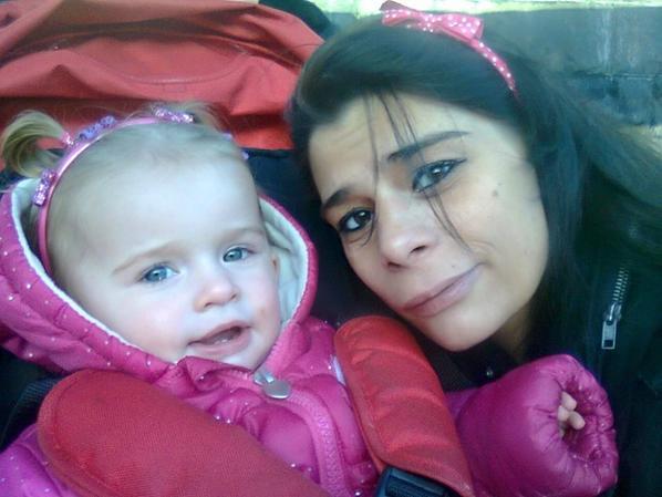 ma fille d amour et moi