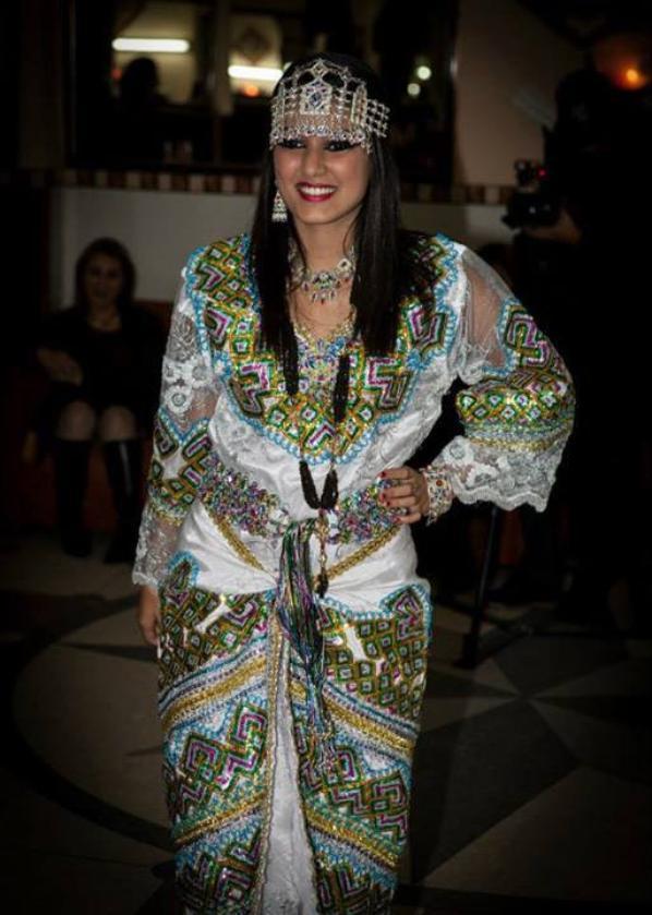 tjr nous belle filles de kabylie