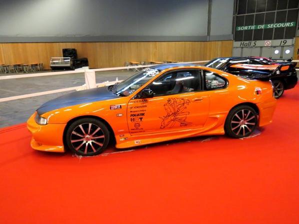 La Prelude au Japan Expo 2013