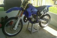 mer moto de compétition