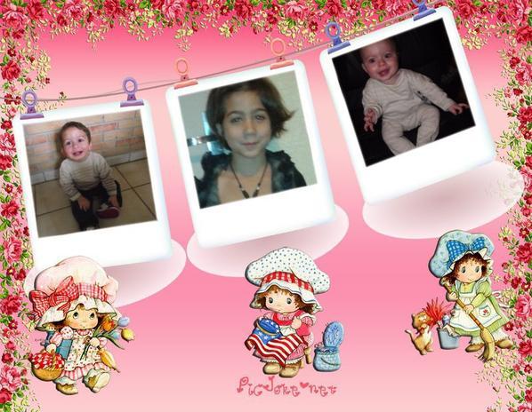 mes enfants jvm