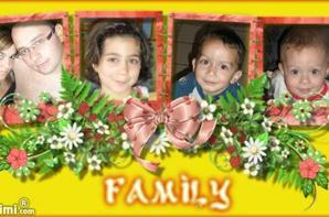 kamave tou ma famille