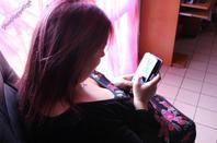 shooting photo de moi par mon amie PhotoMagiqueRaph