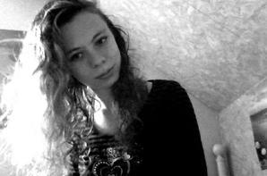 ♥quelque photo de moi prise aujourd'hui♥