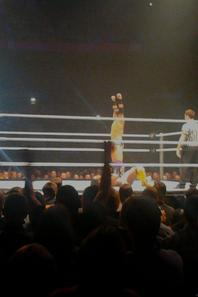 Smackdown World Tour Brussels P2 + Résultats