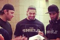 WWE Axxess