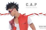 Teen Top CAP