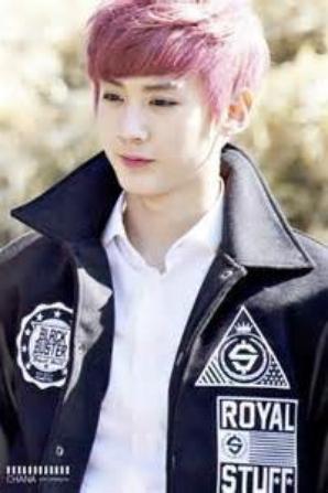 Teen Top Chunji