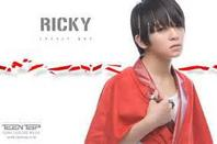 Teen Top Ricky