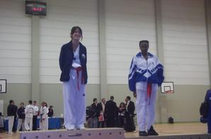 championnats du val d oise aux parc des sport andresy 2012