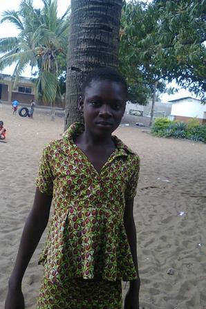 Camp de vacances Scouts: Seny Fofana et Marmaille à Iroh-CNRA Port-Bouet