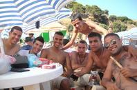 Hot summer 2012
