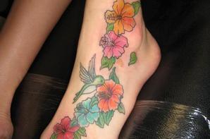 Des tatouages que j'aime bien