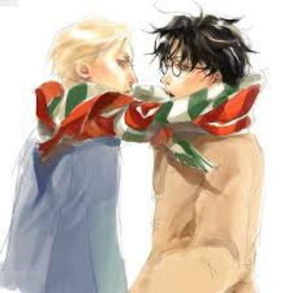 suite de Harry x Draco